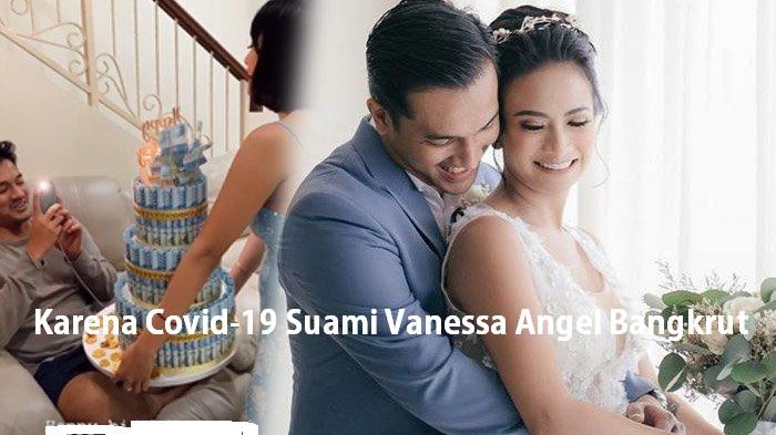 Karena Covid-19 Suami Vanessa Angel Bangkrut