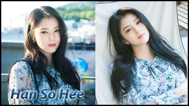 Fakta Menarik Mengenai Han So Hee
